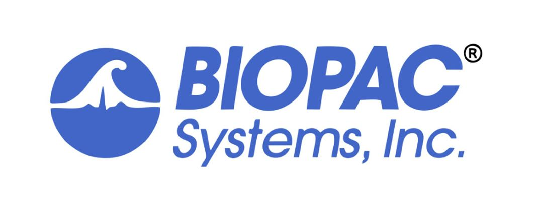 Biopac Systems Physiology