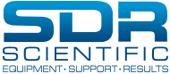 SDR Scientific Logo