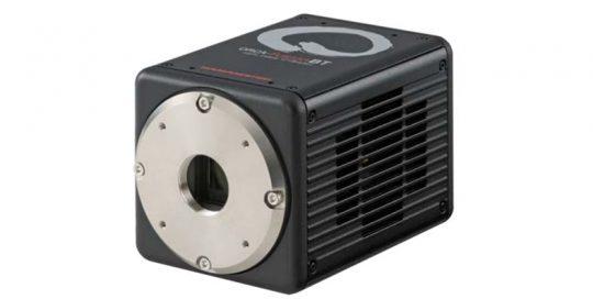 ORCA Fusion BT camera